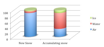 Snow Weight Graph